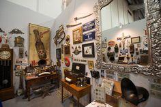HQ Antigüedades y coleccionables