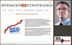 SEO Consultancy Expert - http://www.fernandobiz.com/about-fernando/
