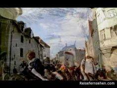 Estonia / Estland: Tallinn by Reisefernsehen.com - travel video / Reisevideo