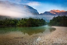 Hahnemuhle PHOTO RAG Fine Art Paper (other products available) - Sunrise over Lake Bohinji struggles to break through infamous early morning fog, created beautiful. - Image supplied by Fine Art Storehouse - Fine Art Print on Paper made in the UK Photographer Portfolio, Travel Photographer, Bohinj, Julian Alps, Fine Art Prints, Framed Prints, European Summer, Hidden Beauty, Beauty Photos