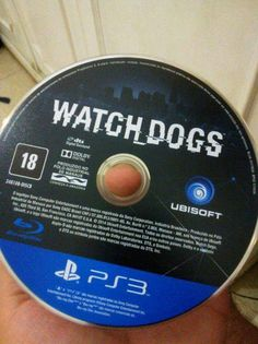 Watch Dogs is the most anticipated game for this year, Watch dogs has been developing since 2009. After the delay...