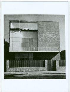 icancauseaconstellation:  Archivio Mario Asnago e Claudio Vender, Villa Molin…