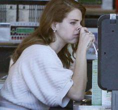 Oh Lana.