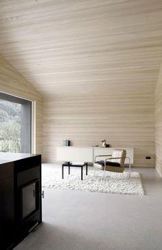 Image 13 of 13 from gallery of House for Gudrun / Sven Matt. Courtesy of Sven Matt