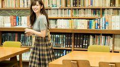 Airi Suzuki  library