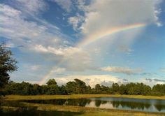 7 colorful facts you didn't know about rainbows - Weather - TODAY.com