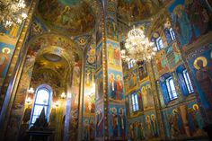 The Church of the Savior on Spilled Blood One of Russia's most iconic cathedrals ranked seventh in the Landmarks category of the 2016 Travelers' Choice Awards, thus surpassing such iconic sights as the Golden Gate Bridge of San Francisco, Istanbul's Hagia Sophia, the Eiffel Tower, Acropolis and Big Ben in terms of popularity. Read more: http://sputniknews.com/art_living/20160519/1039891519/russian-cathedral-tourism-popularity.html#ixzz49JOADFe6 The Church of the Savior on Spilled Blood
