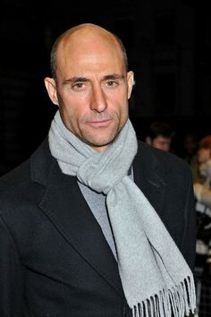 """Mark Strong  