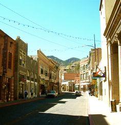 Bisbee, Arizona - Wikipedia
