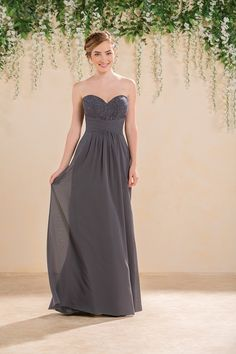 Style B183015: Found at Celebrations Bridal in St. Cloud.