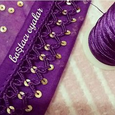 Needle Lace, Needle And Thread, Saree Tassels, Sewing, Crochet, Model, Jewelry, Instagram, Bead Jewelry