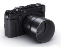 Next great news! Zeiss announces three new lenses for the X system! | Fuji Rumors
