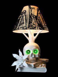 Undercover Lamp