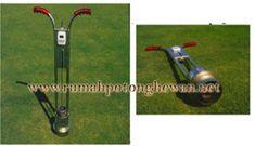 Alat Laboratorium Pertanian | Teknologi Benih dan Biji : Turf-Tec Infiltrometer - Alat Ukur Kecepatan Rembe...
