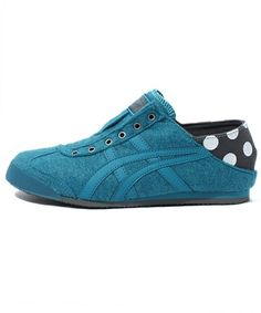 Why do I like these? Onitsuka Tiger