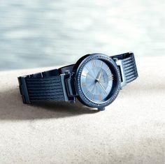 42fb9d1726ed Rellotge Guess Soho  Watch  Forher  GiftForher  Blue