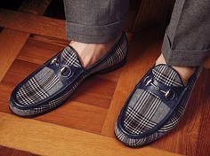 Gucci - men's prefall catalog