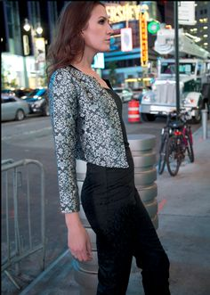 Stunning jacket with a great cut and feature buttons. Pair it with our Bardot pants, jeans or skirt for work or play! feature buttons satin lined ftailored cut crop style Model wearing a size small and is Great Cuts, Fall Winter, Autumn, Work Skirts, Work Looks, Bardot, Skyscraper, Leather Skirt, Street Wear