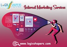 Logix Shapers is Digital Marketing Agency that specializes in internet marketing services at affordable prices. We are professional Online Marketing Company. Online Marketing Companies, Internet Marketing, Search Engine, Conversation, Digital Marketing, Success, Social Media, Base, Business