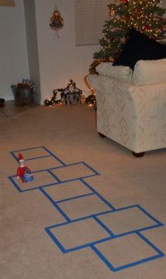 Elf On The Shelf: A Christmas Tradition!!