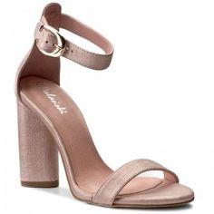 5e1acac639a9 Sandále R.POLAŃSKI - 0876 Różowy Athena Tommy Hilfiger