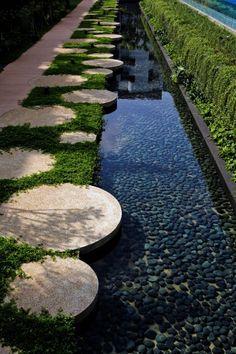 Beautiful Path. #architecture