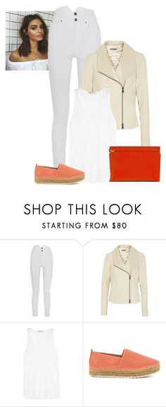 2017/50 by dimceandovski on Polyvore featuring T By Alexander Wang, Vince, Étoile Isabel Marant, Steve Madden and Loewe