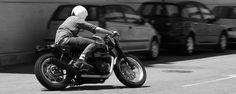 CafeRacerDreams: Motociclismo Clásico en Cafe Racer Dreams