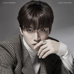 Junho The Best Release date: Jay Park, 2pm Kpop, Kdrama, Handsome Asian Men, Choi Siwon, Lee Junho, Korean K Pop, Taecyeon, Best Albums