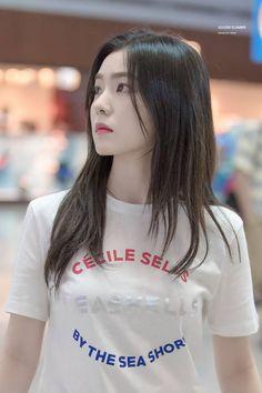 배 주현👑Bae Joohyun - Red Velvet as Visual, Leader, Lead Dancer, Main Rapper Seulgi, Red Velvet アイリーン, Red Velvet Irene, Kpop Girl Groups, Kpop Girls, Korean Girl, Asian Girl, Red Valvet, Park Sooyoung
