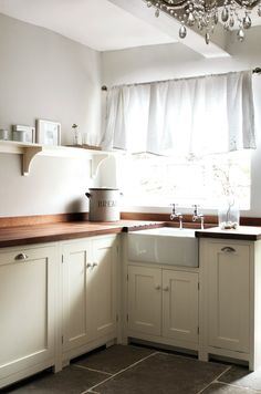 Wymeswold Kitchen | deVOL Kitchens