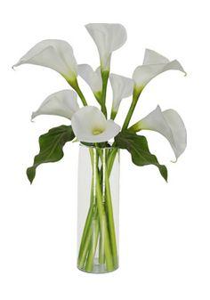 arranjos de flores artificiais : arranjos de flores artificiais lavanda - Pesquisa Google More