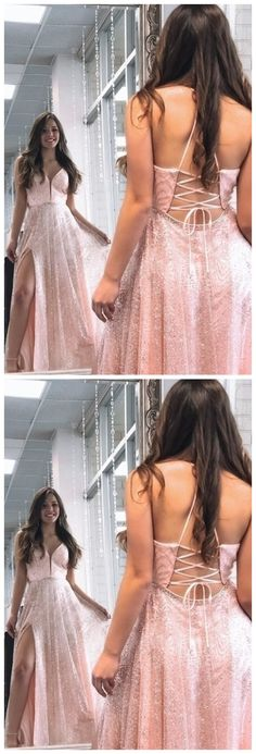 Sexy Spaghetti Straps A-Line Prom Dresses,Long Prom Dresses,Cheap Prom Dresses, Evening Dress Prom Gowns, Formal Women Dress Prom Dress by olesaweddingdresses, $142.10 USD Classy Prom Dresses, Prom Dresses Long Pink, A Line Prom Dresses, Tulle Prom Dress, Formal Dresses For Women, Cheap Prom Dresses, Prom Party Dresses, Sexy Dresses, Evening Dresses