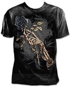 Alchemy Cryptorosa T-shirt