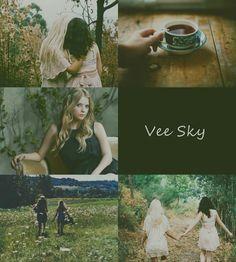 Vee Sky