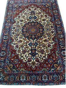 Tabriz Carpet 185 Cm