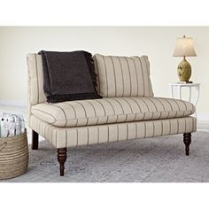 Found it at Wayfair - Ilies Standard Loveseat