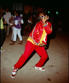 Ruddy Roye | Dancehall