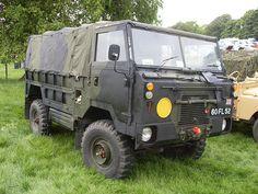 Land Rover 101 | Flickr: partage de photos!