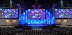 Церковь и новые технологии | Live Sound Journal