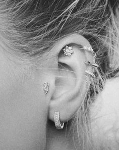 nice Fresh Trends | Stylish Youth Culture Inspired Body Jewelry , [br]  [br] Want to see stylish ways for injecting some youth culture inspired body jewelry to your look? It feels rejuvenating… Are you ready f... ,  #bodyjewelry #ContemporaryFashionJewelry #FashionJewelry #SummerTrends