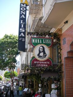 Little Italy - San Francisco - Reviews of Little Italy - TripAdvisor