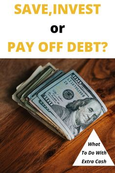 Extra Cash, Extra Money, Student Loan Debt, Get Out Of Debt, Car Loans, Managing Your Money, Dave Ramsey, Debt Payoff, Budgeting Tips