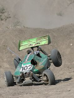 RC Car Crash #Pinterest #RCcars