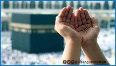 Berdoa Untuk Kaum Muslimin Dan Para Pemimpin Ketika Khotbah Kedua Sholat Jum'at
