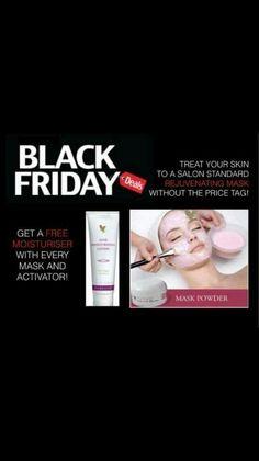Black friday promo!
