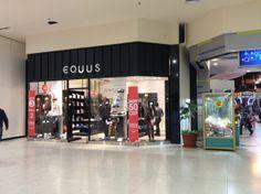 equus. new store. architecture.desing.Arq Melisa Muller