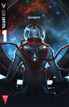 best-valiant-comics divinity