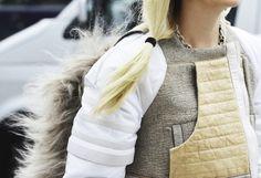 Tommy Ton's Favorite Balenciaga Street-Style Moments