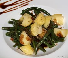 Asparagus, Green Beans, Healthy Recipes, Healthy Foods, Gluten Free, Chicken, Meat, Vegetables, Diet Ideas